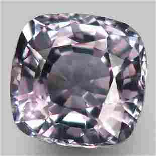 natural purple spinel-2,63 ct 1,2