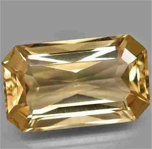 natural citrine quartz-26,46 ct 1,2