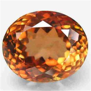 natural top imperial topaz-14,83 ct 1,2