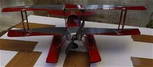 Hydroplane (Meccano?), c9.