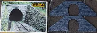 Pola HO plastic kit , c10 in c10 box, instructions and