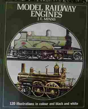 Model locomotive book.