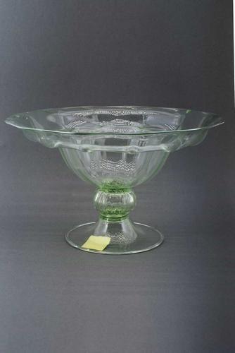 Vittorio Zecchin - Vintage '30 Murano glass cup
