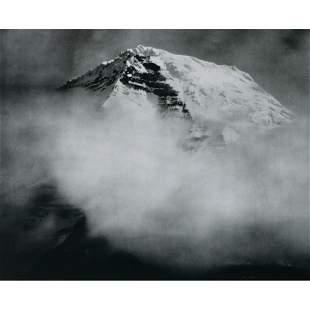 ANSEL ADAMS - Mount Robson, Jasper Nat'l Park