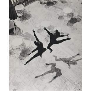 MARIO DE BIASI - Balletto