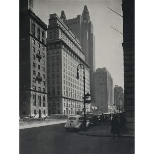 MARIO BUCOVICH - Park Avenue at 53rd St.
