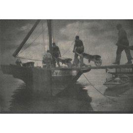 RUDOLF KOPPITZ - Hafenarbeiter (Longshoremen)