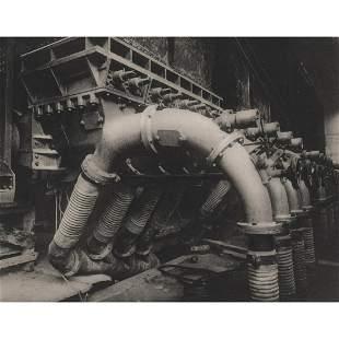 GERMAINE KRULL - Industrial Photo
