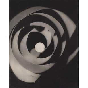 MAN RAY - Photogramme