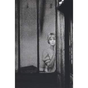 JEANLOUP SIEFF - Ina, Paris 1959