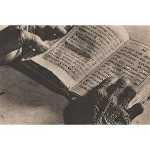 LIONEL WENDT - The Ancient Precepts
