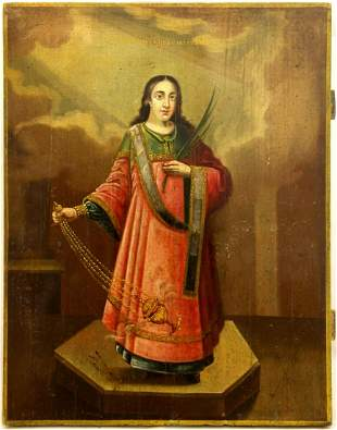 Saint Stephen; Saint Stephen