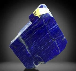 AAA Quality 140 Kg Vintage,Royal Blue Lapis Lazuli