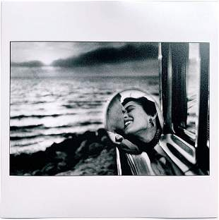 Elliott Erwitt - California, USA 1956