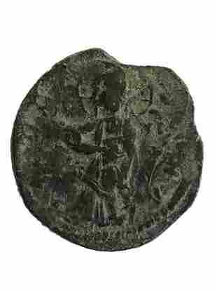 Byzantine empire. Constantine X & Eudocia