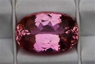 Top Grade!!! Natural & Unheated~ Purple Pink Kunzite