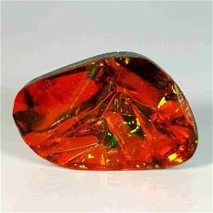 3.95 ct Australian Doublet Opal