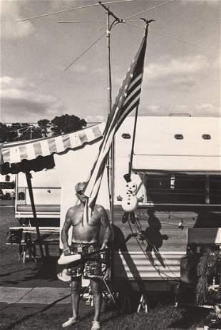 DENNIS STOCK - Florida, 1971
