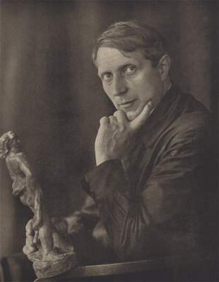 A. SWAN WATSON - Dritikol of Prague, 1920's