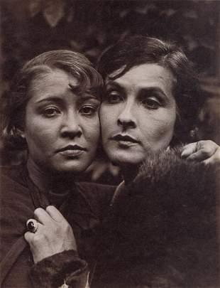 JOSEF BREITENBACH - Sibylle Binder, Frau Deoef, 1939