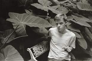 HENRI CARTIER-BRESSON - Truman Capote, 1947