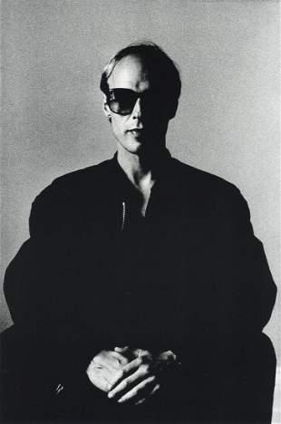 ANTON CORBIJN - Brian Eno