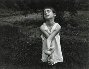 EMMET GOWIN - Nancy, Dansville, Virginia, 1969
