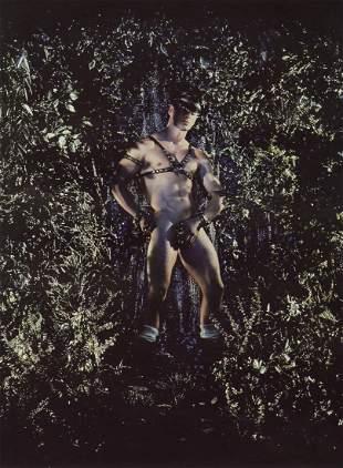PIERRE & GILLES - Les Plaisirs de la Foret, 1995