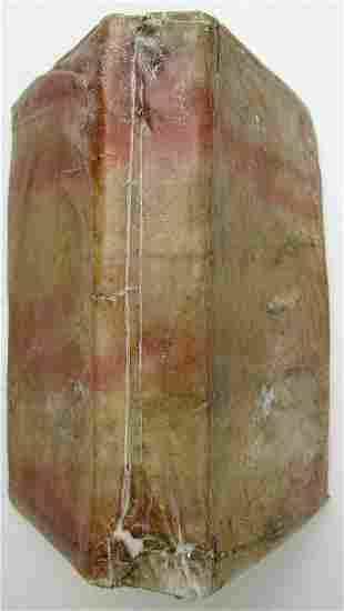1714 VELLUM BOUND LES OFFICES DE CICERON ANTIQUE BOOK