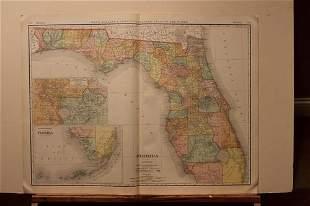 902 Map of Florida