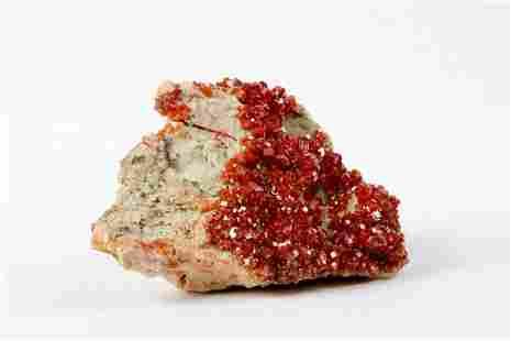Extra Red Vanadinite