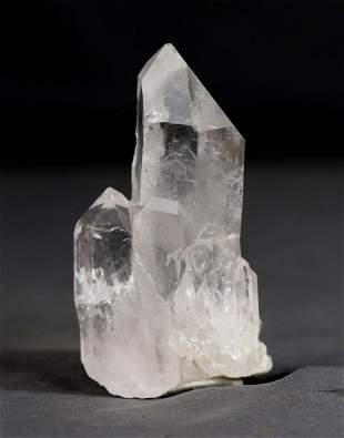 Premium transluscent quartz cristal
