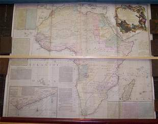 Africa, With All Its States,