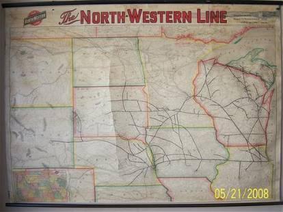 North-Western Line