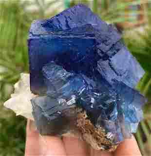 419 Grams Amazingly Damage Free Spectacular Calcite On