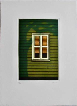 Kazuhisa Honda: Window