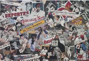 Dwight Baird: Art of Baseball