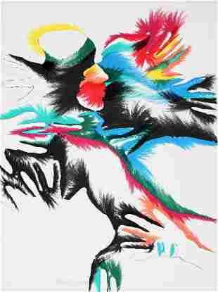 Marisol Escobar: Blackbird Love