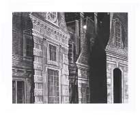 Abelardo Morell: Manon Building Facade