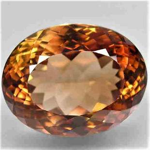 natural top imperial topaz-10,06 ct 1,2