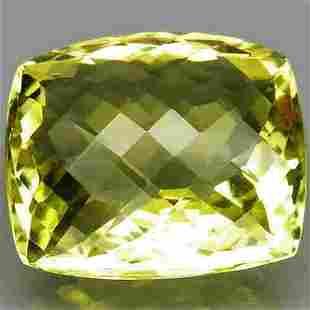 jumbo natural top lemon quartz-31,51 ct 1,2