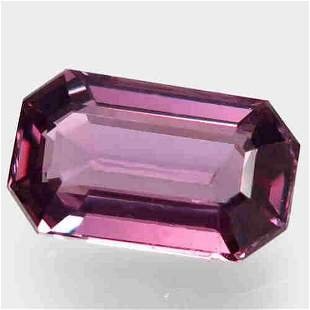 natural pink spinel-3,08 ct 1,2