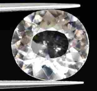 3 Carats Beautiful Marganite Gemstone ~ 11x10x5 MM