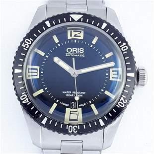 Oris - Divers Sixty Five - Ref: 7707 - Men -
