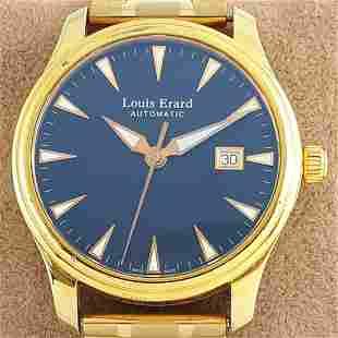 Louis Erard - Classic Date - 257 - Men - 2011-present