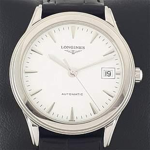 Longines - Flagship Automatic - Ref: L4.774.4 - Men -