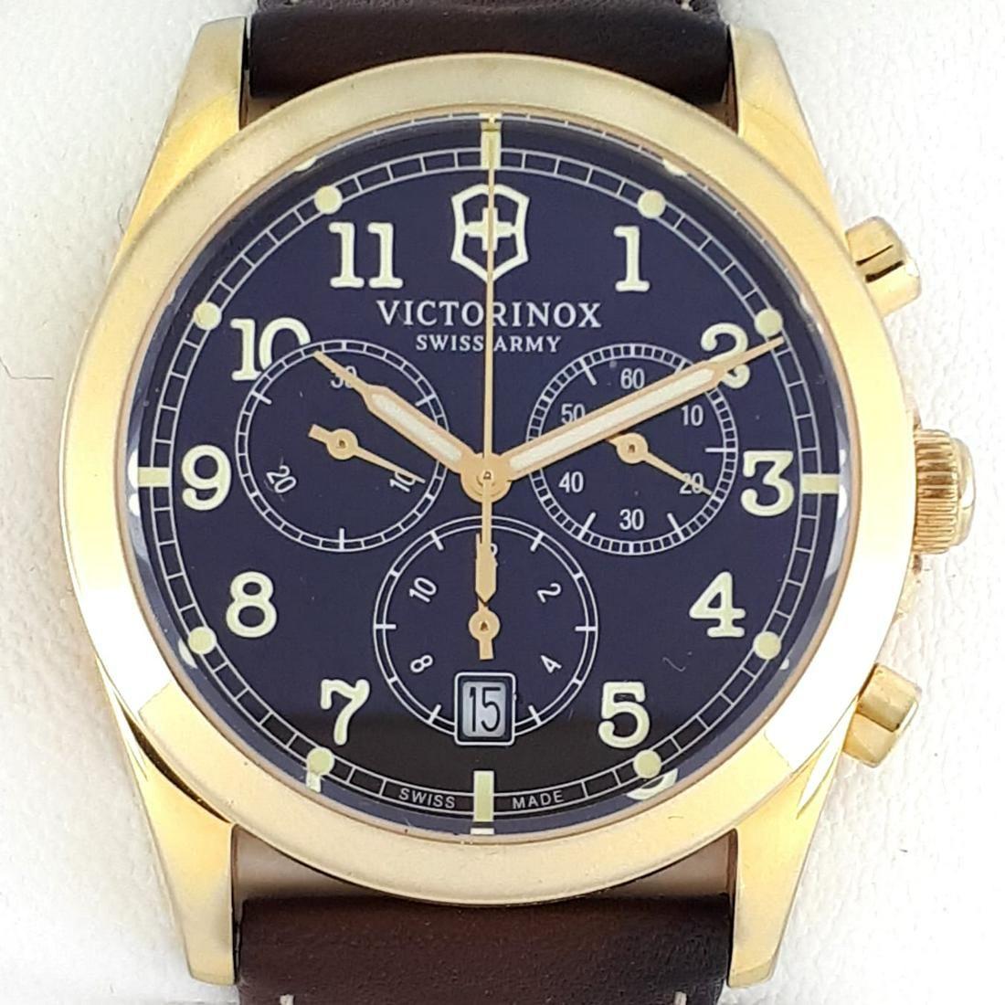 Victorinox Swiss Army - Infantry Chronograph Date -