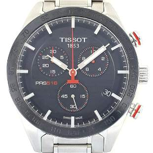 Tissot - PRS 516 Chronograph Date - Ref:T100417 A - Men