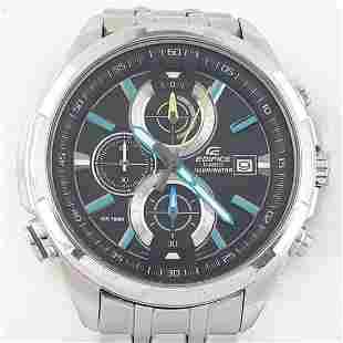 CASIO Edifice watch collection - ILLUMINATOR -
