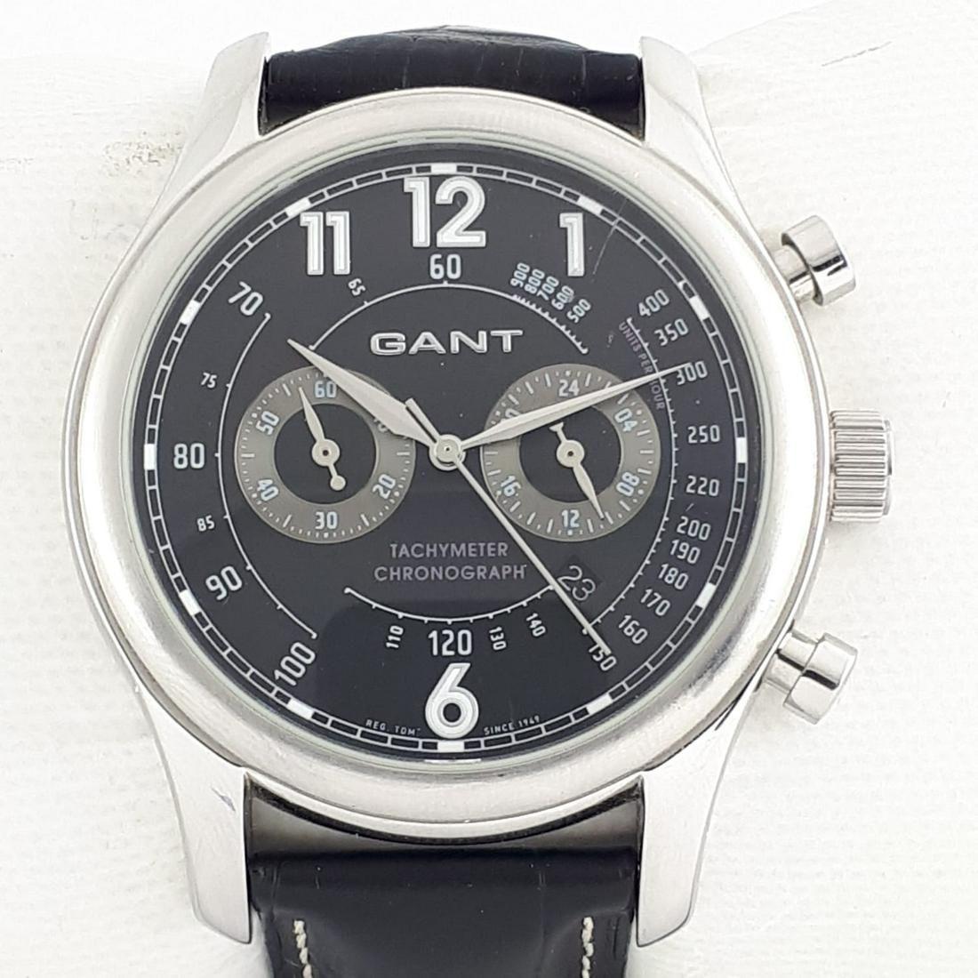 GANT - Tachymeter Chronograph - Men - 2011-present